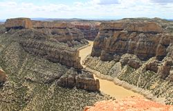 Devil Canyon