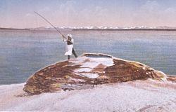Fishing Cone