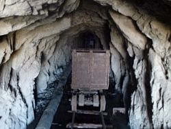 Gold Reef Tunnel