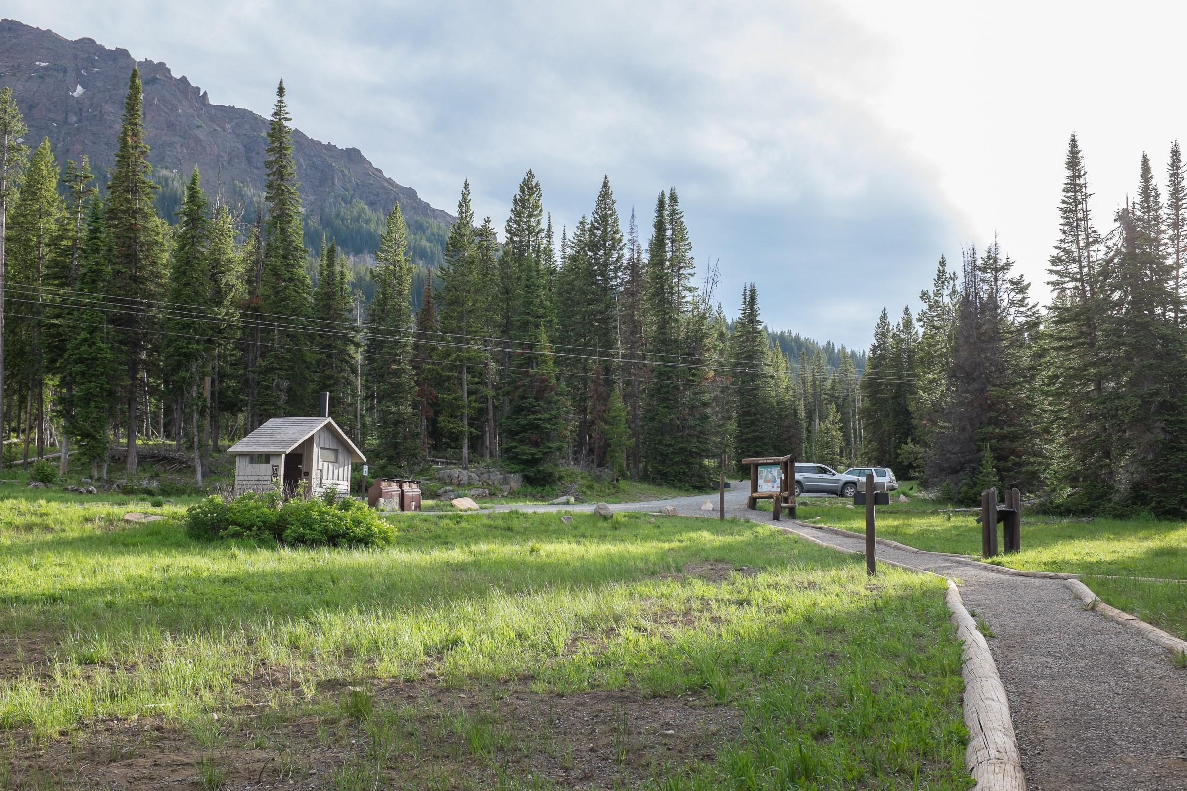 Humo Contaminar Darse prisa  Clarks Fork Trailhead – Cooke City, MT – Natural Atlas