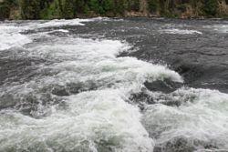 LeHardys Rapids