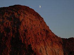 McCullough Peaks