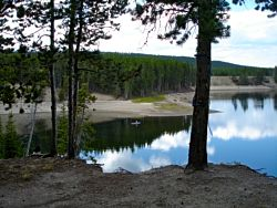 Cross Creek Campground