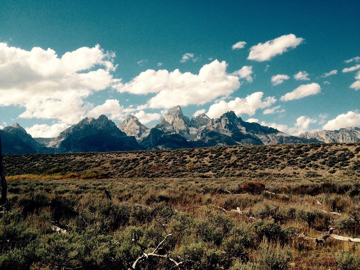 Wyoming natural atlas for Atlas natura