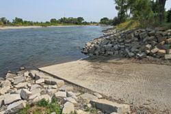 Riverside Park Boat Ramp