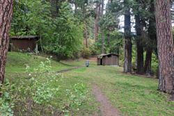 Mineral Ridge Picnic Area