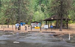 Beauty Creek Picnic Area