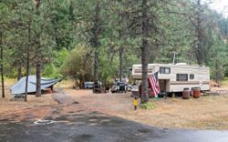 Beauty Creek Campground