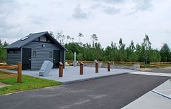 Springhill Motorcycle Trailhead