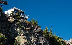 Park Butte Lookout