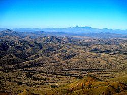 Atascosa Trailhead