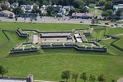 Fort Stanwix