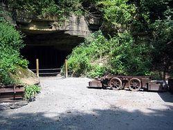 Nuttall Coal Mine