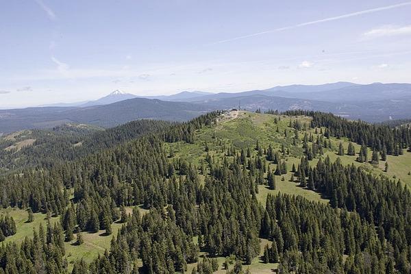 Siskiyou Mountains