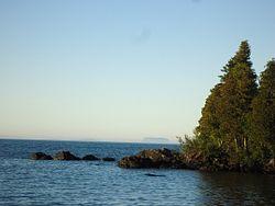 Huginnin Cove Campground