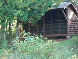 Siskiwit Bay Campground
