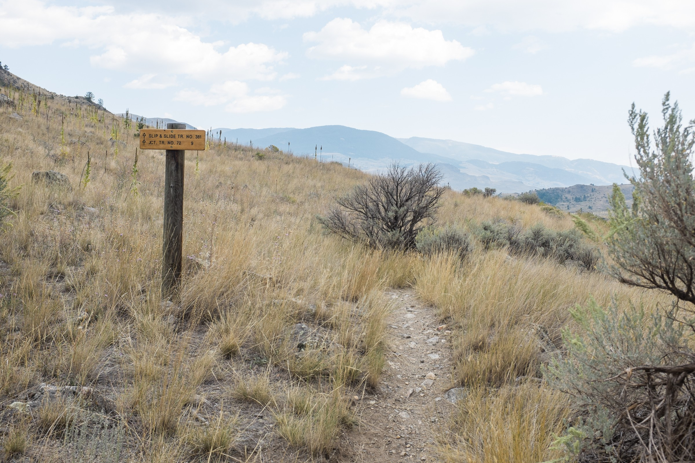 Joe Brown Trailhead, MT – Natural Atlas