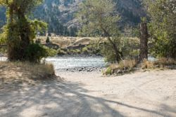 Boat Launches on Yellowstone River – Natural Atlas