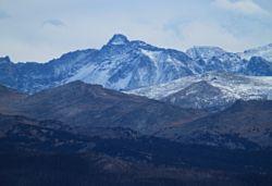 Black Tooth Mountain