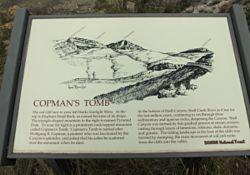 Copmans Tomb