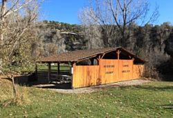 Medicine Lodge Group Area