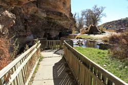 Medicine Lodge Nature Trail