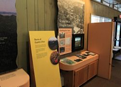 Sunset Crater Volcano Visitor Center