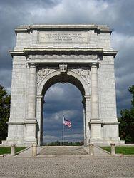 National Memorial Arch
