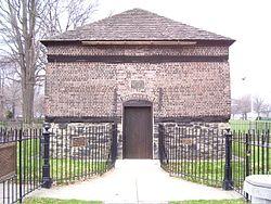Fort Pitt Blockhouse