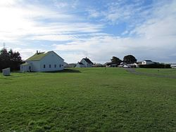 Fort Humboldt State Historic Park