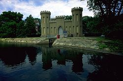 Georgetown Reservoir