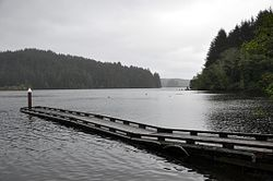 Tahkenitch Lake