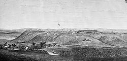 Fort Fetterman