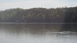 Battery Rock