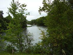 Tomahawk River