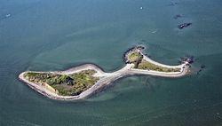 Rainsford Island