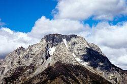 Skillet Glacier