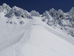 Coalman Glacier