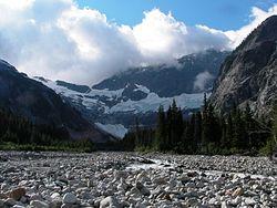 East Nooksack Glacier
