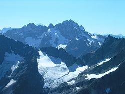 Mount Formidable