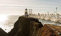 Point Bonita Lighthouse