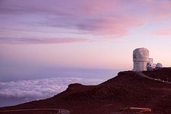 Haleakalā Observatories