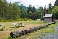 South Fork Picnic Area