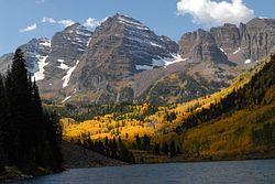Maroon Lake