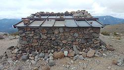 Cooper Spur Shelter