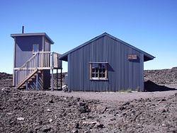 Mauna Loa Cabin