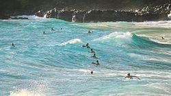 Makapu'u Surf Spot