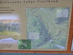 Rattlesnake Lake Trailhead