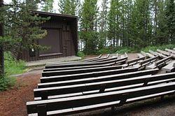 Signal Mountain Amphitheater