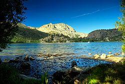 Gull Lake